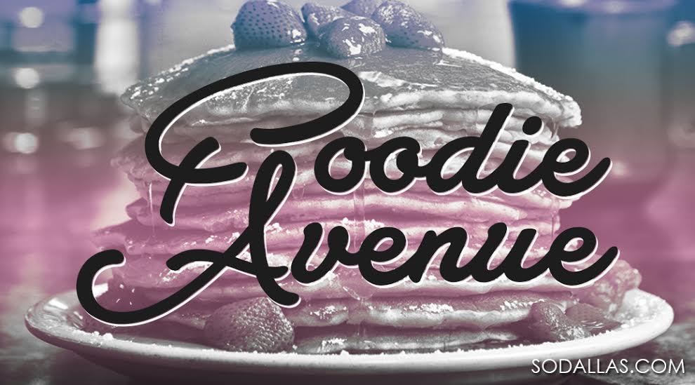 Foodie Avenue