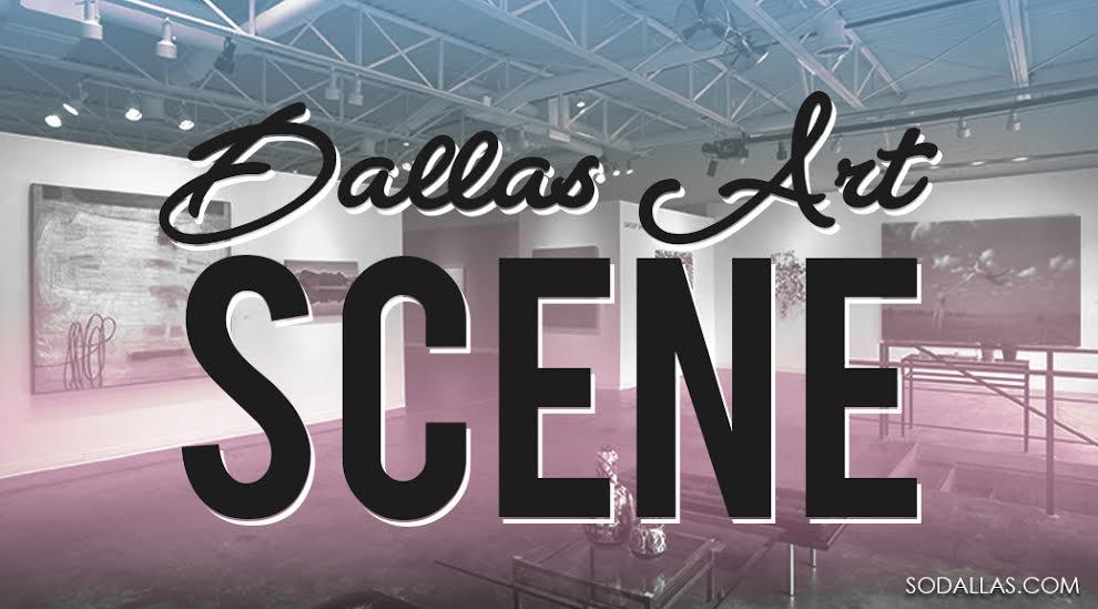 Dallas Art Scene